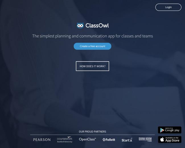 ClassOwl