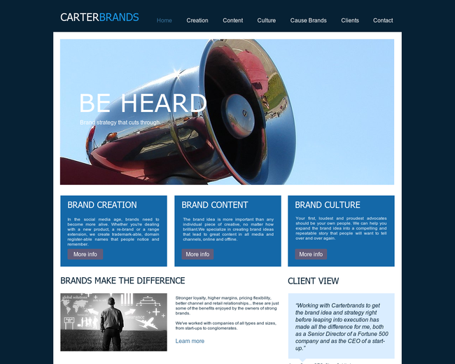 Carterbrands