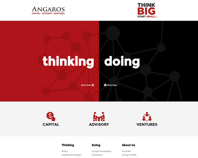 Angaros Group
