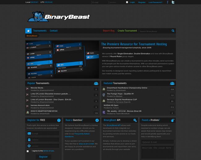 BinaryBeast