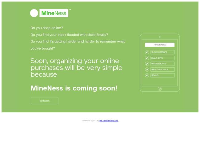 MineNess.com