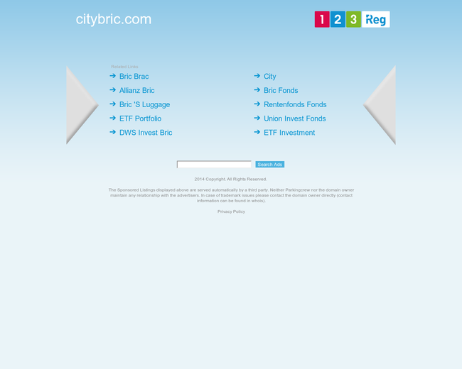 CityBric