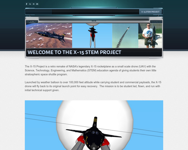 X-15 Project