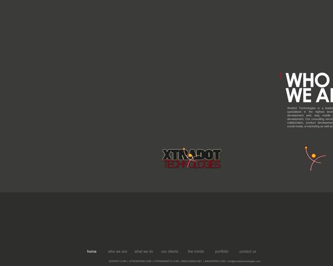 XtraDot Technologies