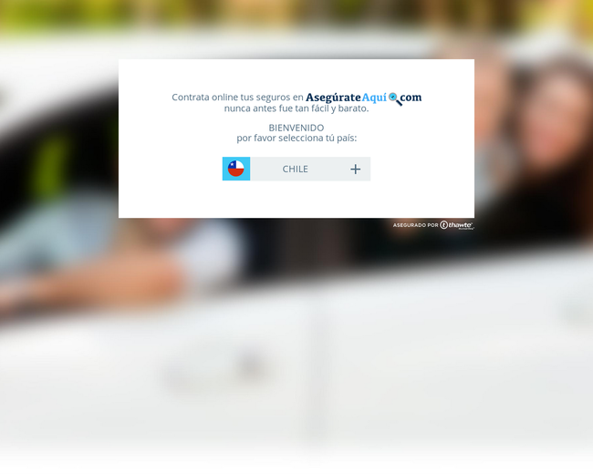 AsegurateAqui.com