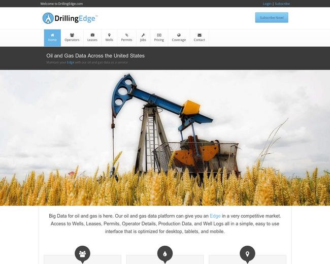 DrillingEdge.com