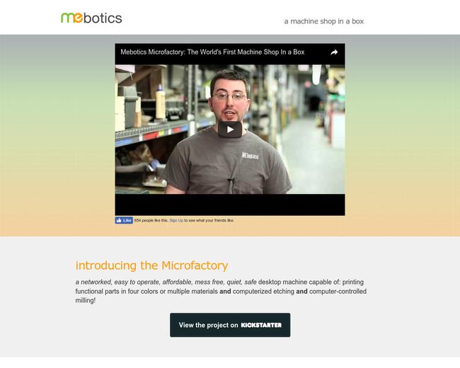 Mebotics