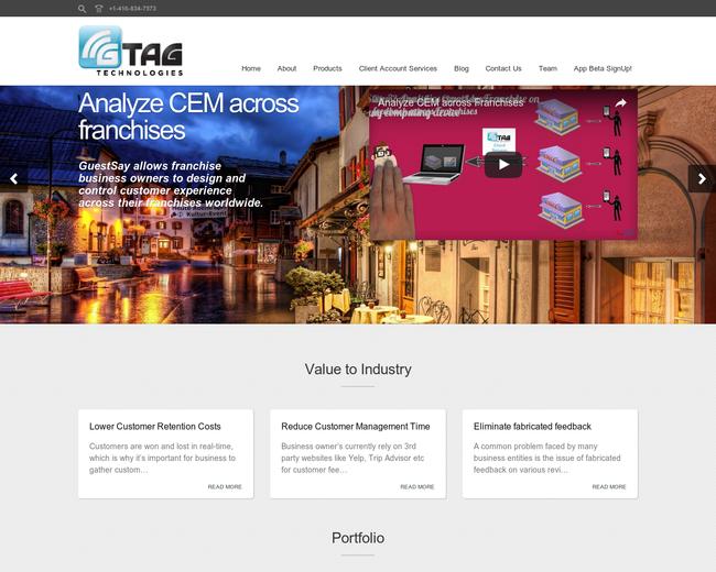 GTag Technologies