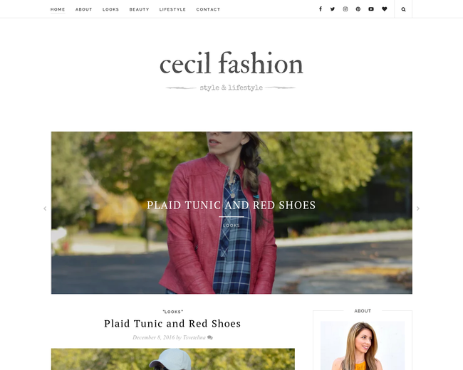 Cecil Fashion