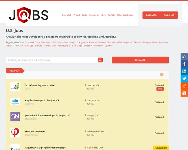AngularJobs.com