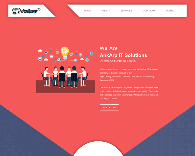 AnkArp IT Solutions