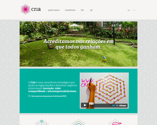 Cria Global