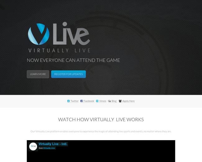 Virtually Live