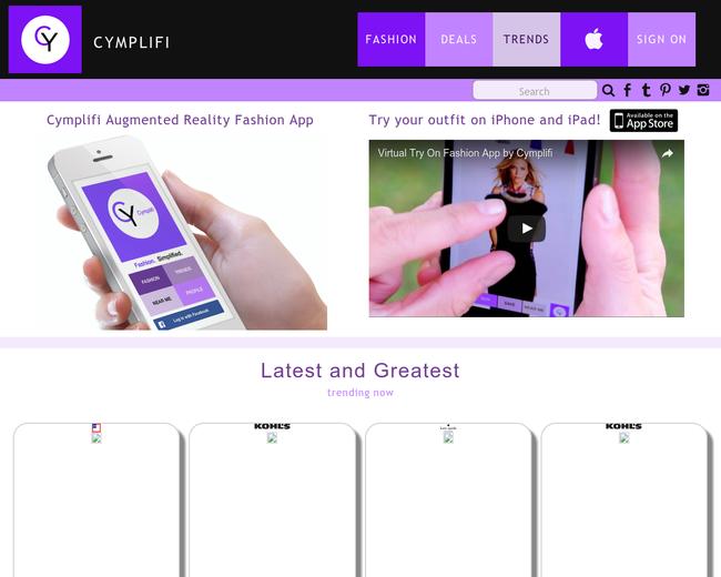Cymplifi