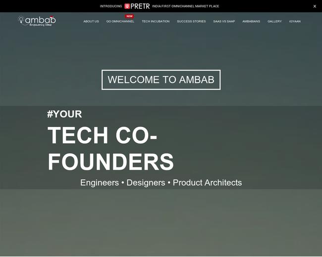 Ambab Infotech