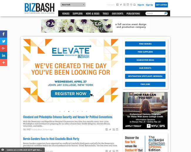 BizBash Media