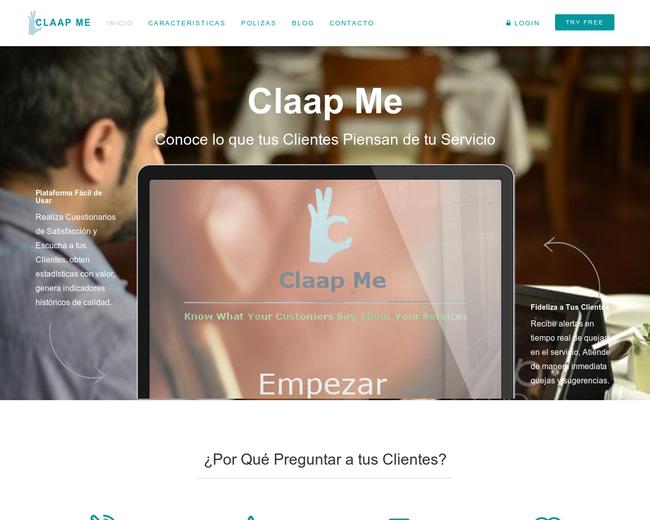 Claap Me