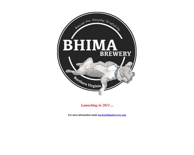Bhima Brewery