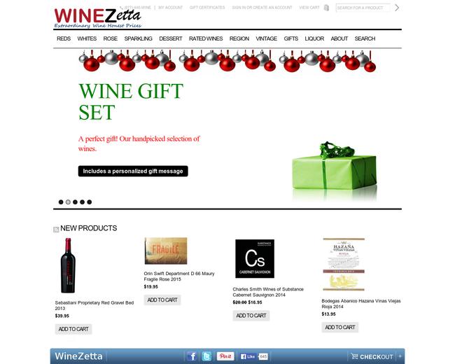 WineZetta