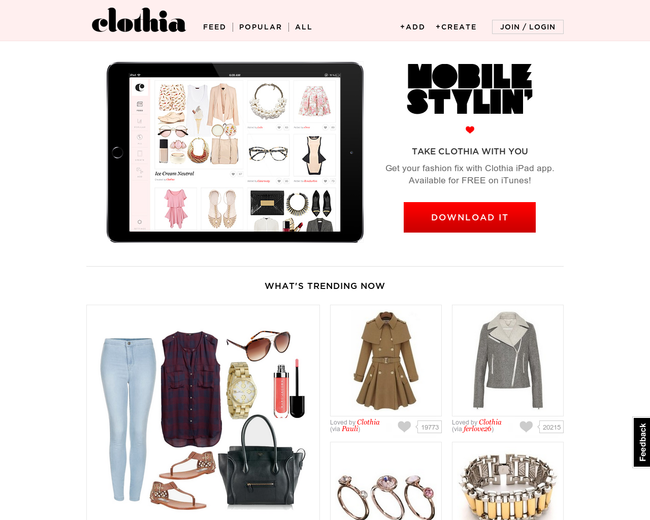 Clothia