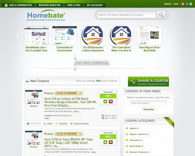 HOMEbate