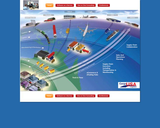 Cargo USA Logistics