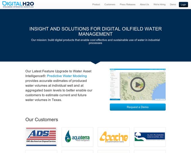 Digital H2O
