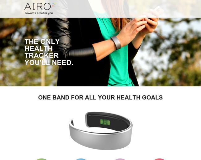 Airo Health