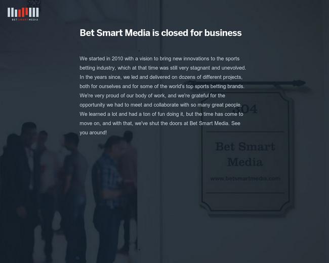 Bet Smart Media