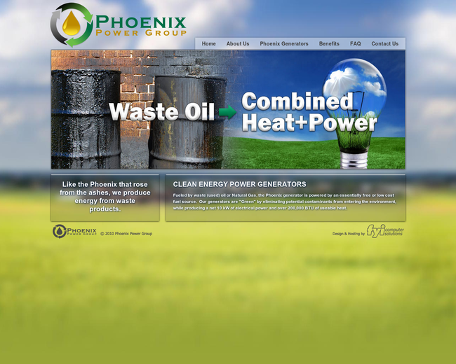 Phoenix Power Group