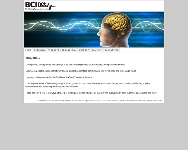 BCInet