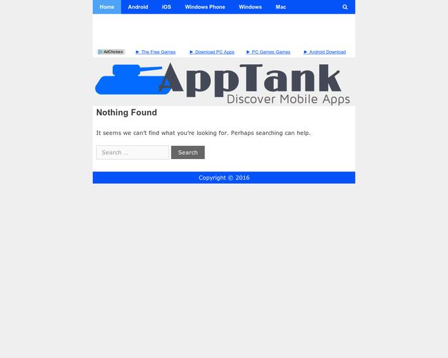 AppTank