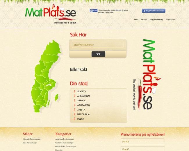 MatPlats.se