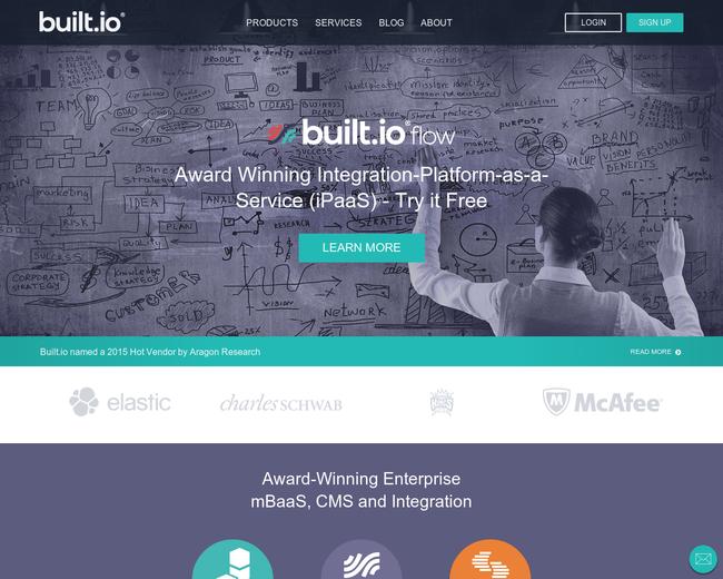 Built.io