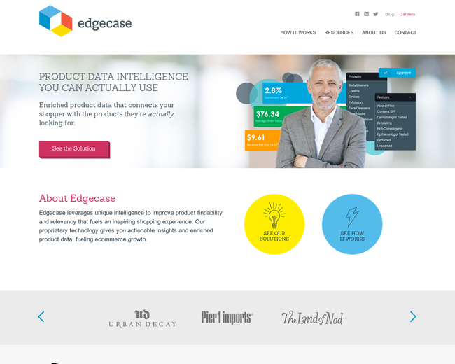 Edgecase (formerly Compare Metrics)