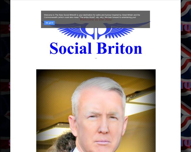 Social Briton UK