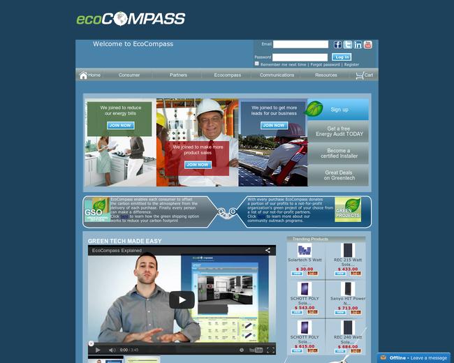 EcoCompass
