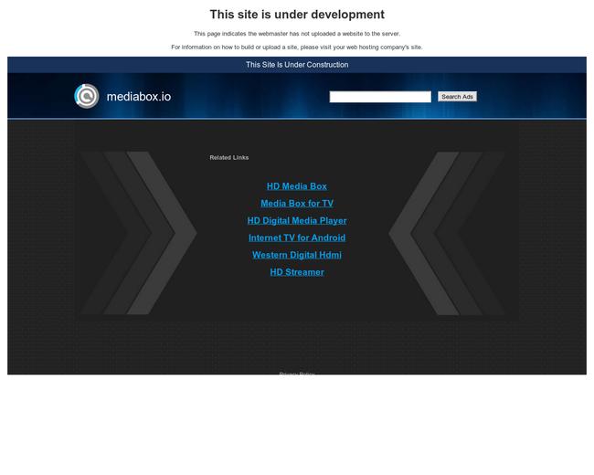 MediaBox Labs
