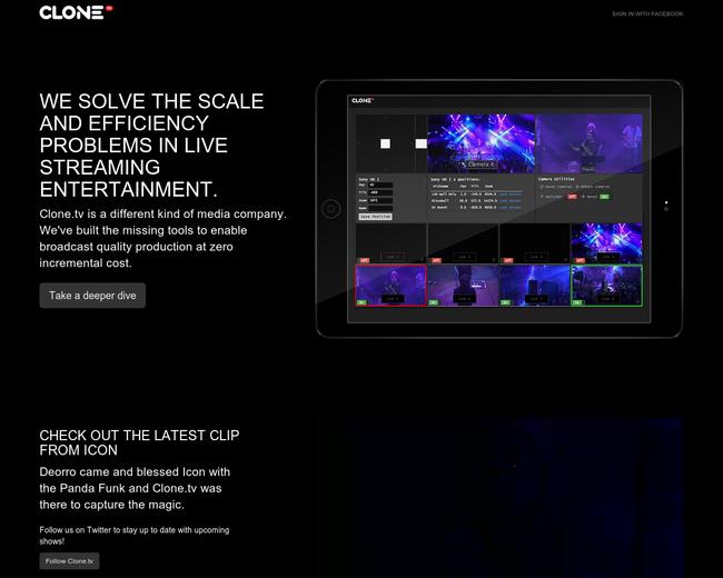 Clone.tv