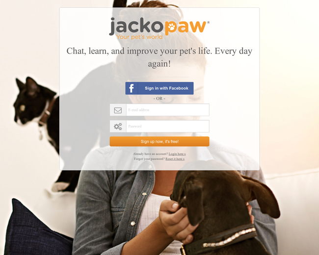 Jackopaw