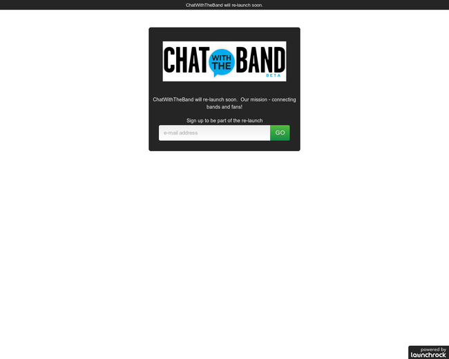 ChatWithTheBand