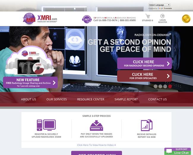 XMRI.com