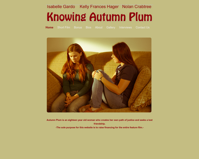 Autumn Plum Productions