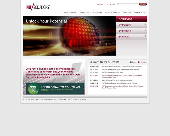 PDF Solutions