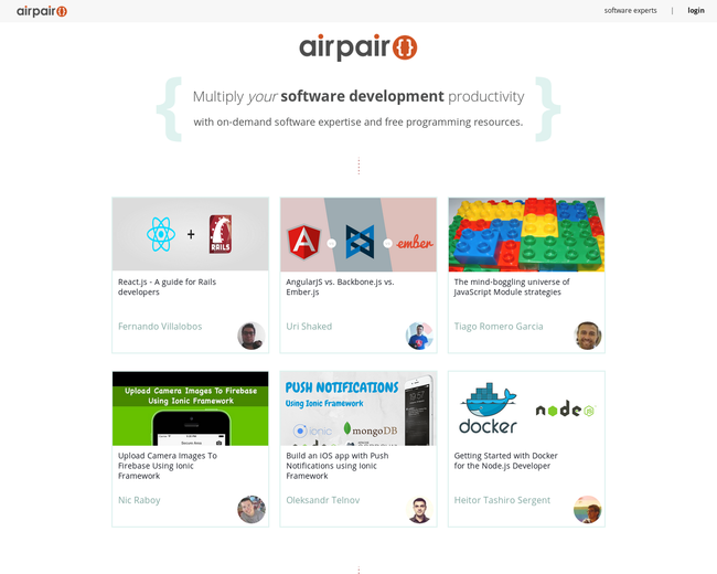 AirPair