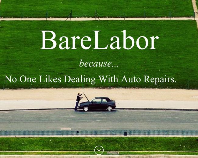 Bare Labor