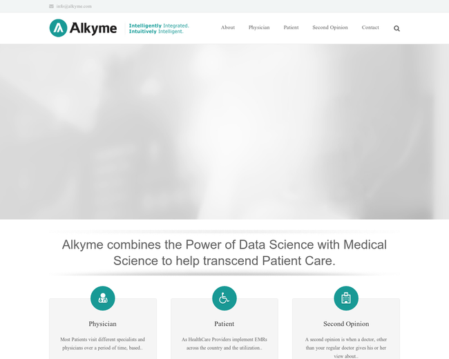 Alkyme
