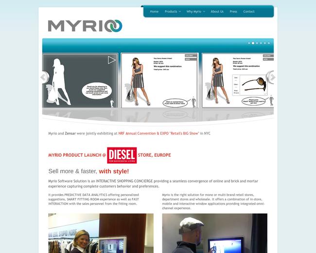 Myrio