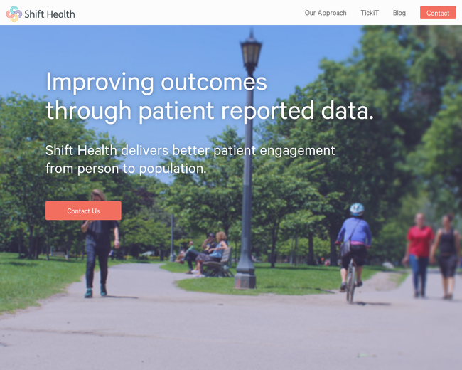 Shift Health