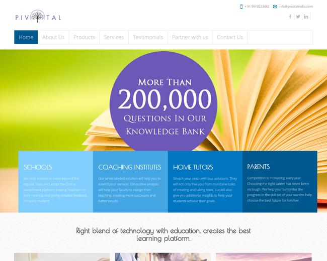 Pivotal Consultancy Services